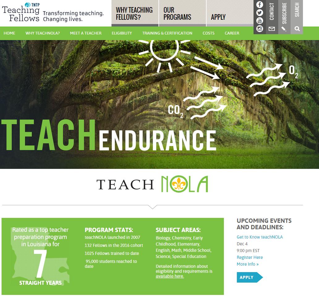 teachnola